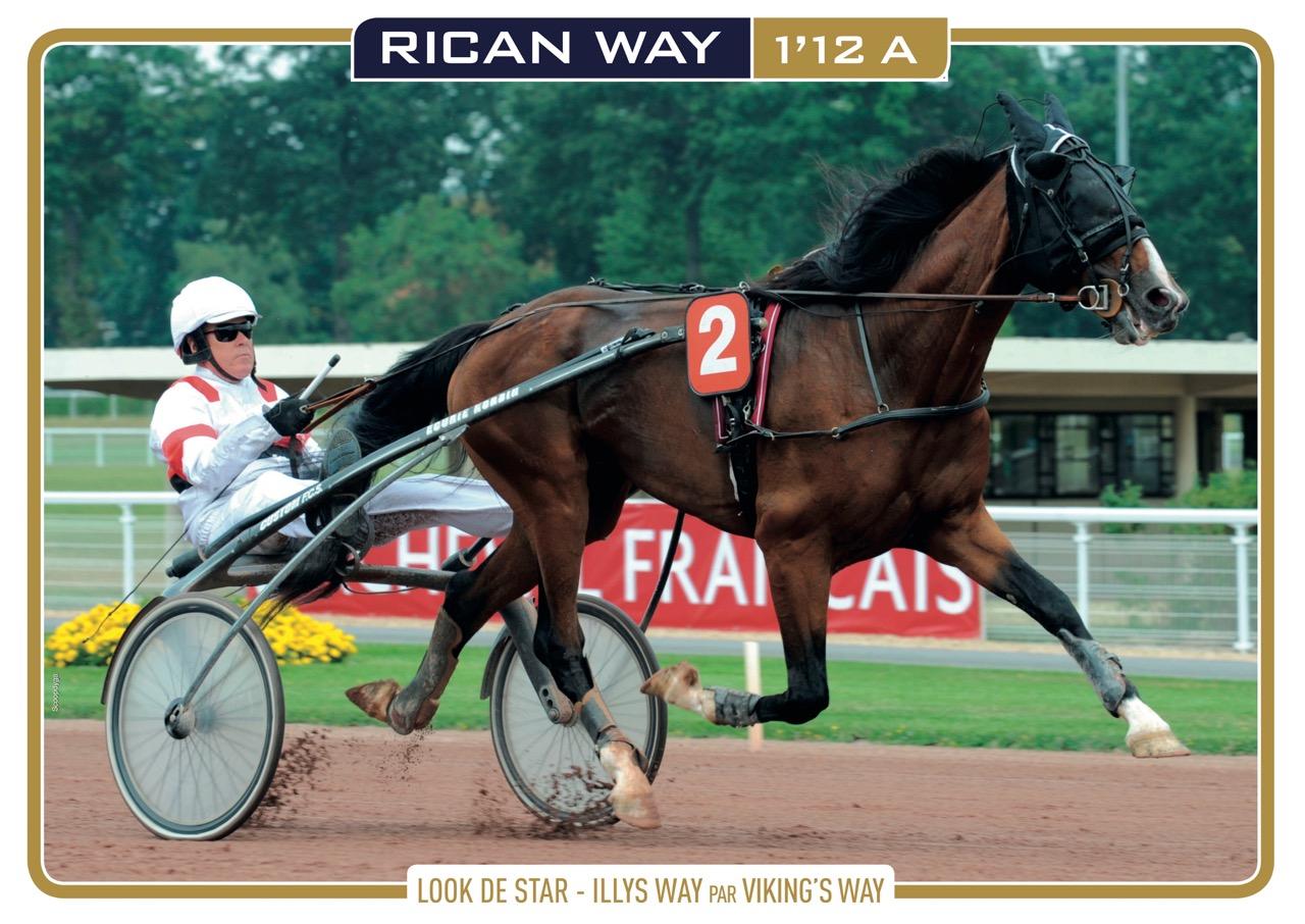 RICAN WAY